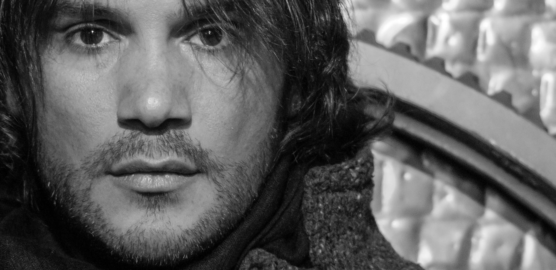 Producer/Artist Francesco Rossi