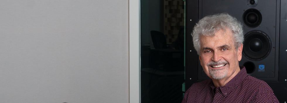 Producer/Engineer Bill Schnee