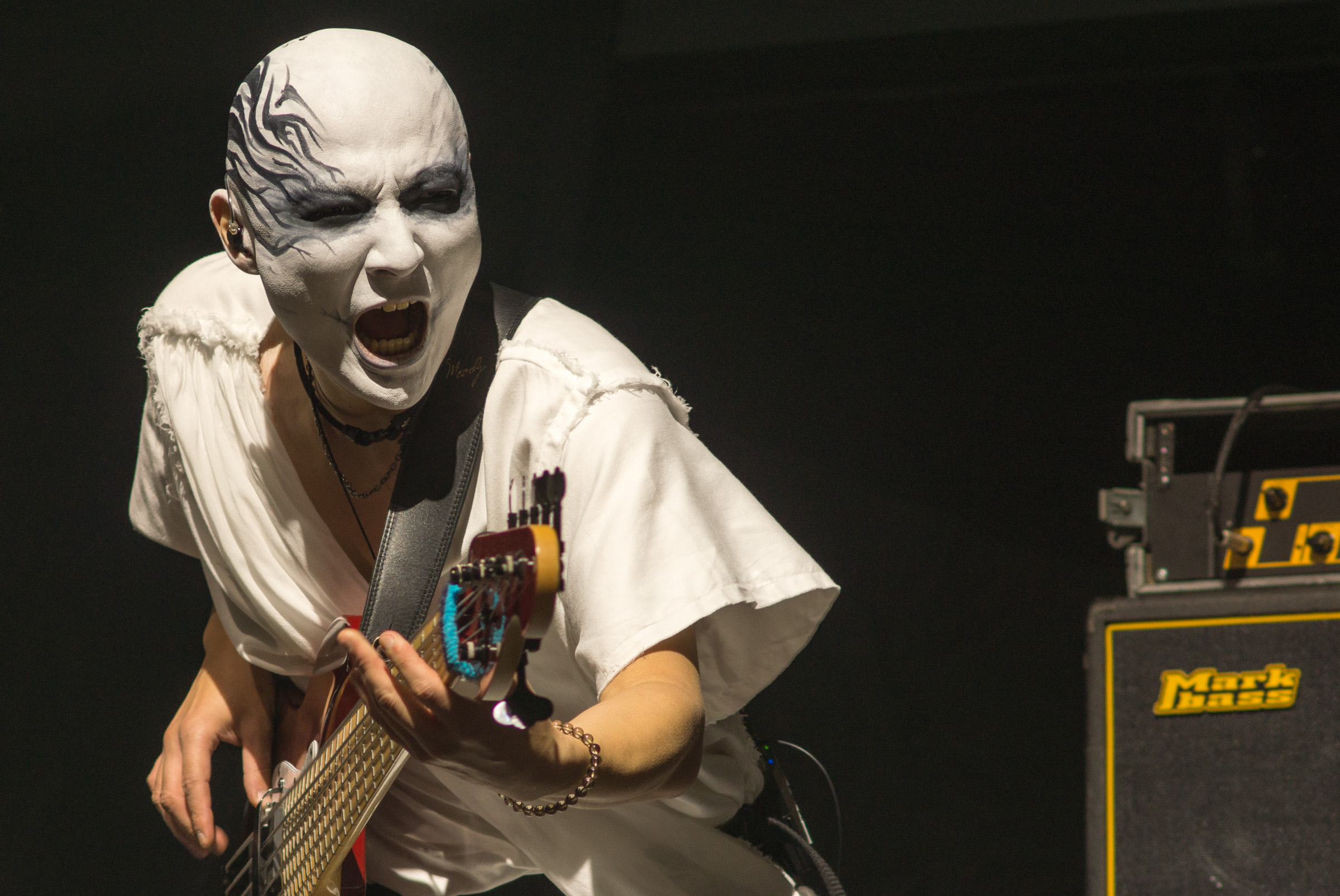 Boh of Kami Band (Babymetal)