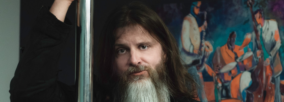 Producer Kevin Churko