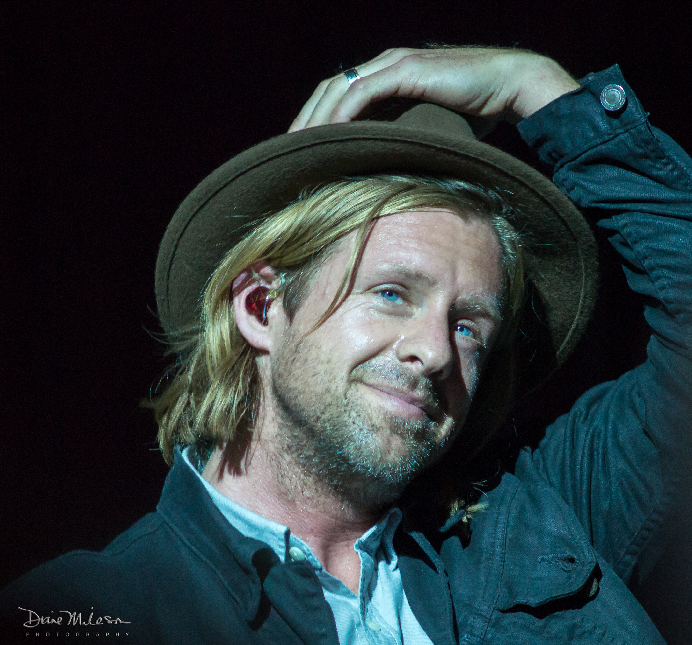 Jon Foreman of Switchfoot