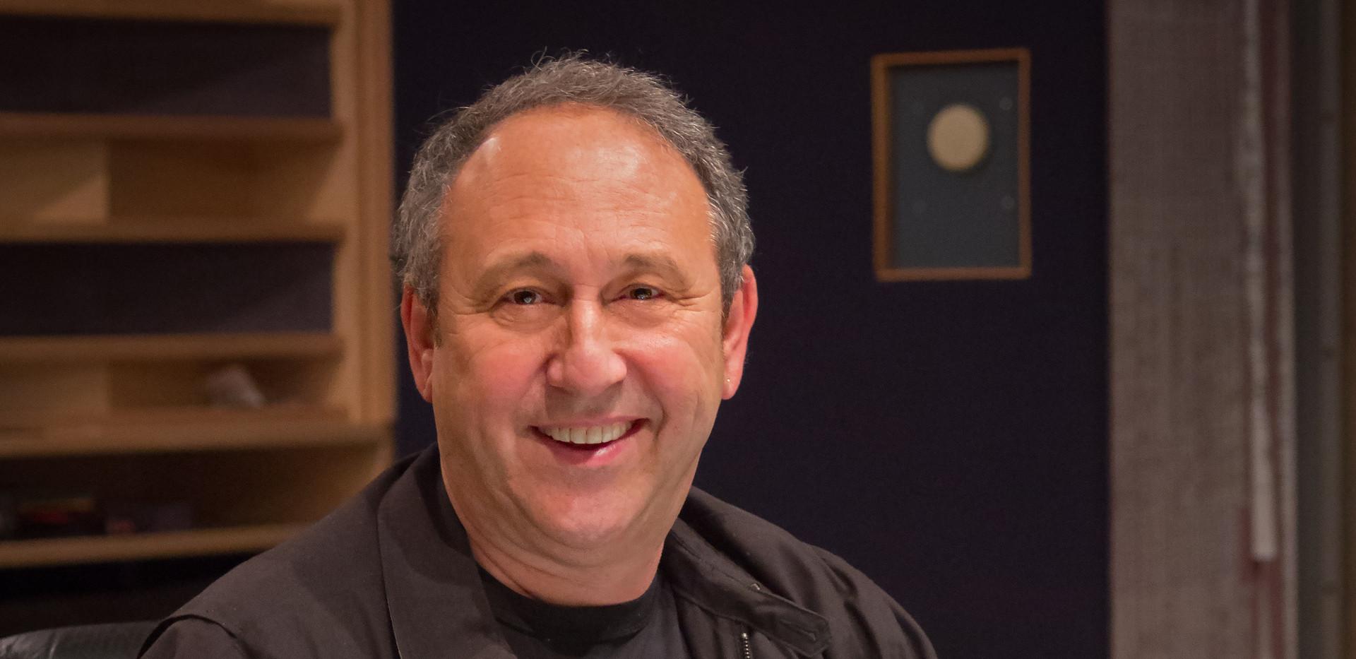 Producer/Engineer David Bendeth