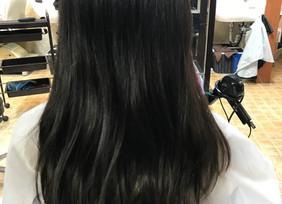 20代 女性 新規ご紹介 バッサリカット