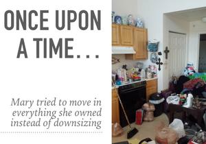 downsizing in Denver