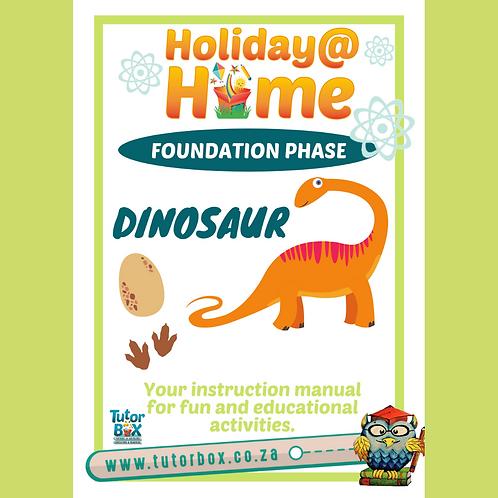 Foundation Phase Dinosaur