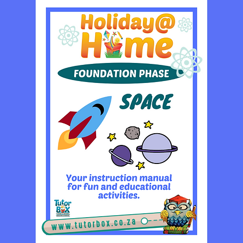 Foundation Phase Space