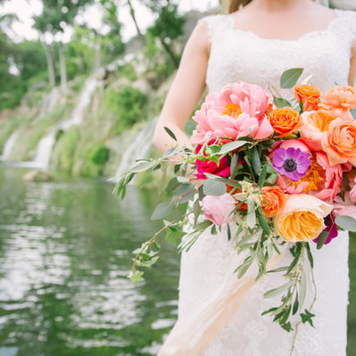 SPRING into these Wedding Ideas