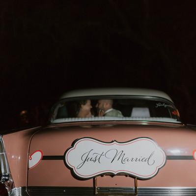 Questions For Your Wedding Transportation Vendor