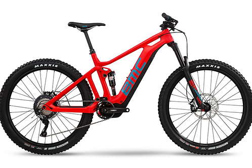 BMC TRAILFOX AMP TWO 2019