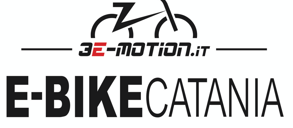 NUOVO SITO EBIKE CATANIA 3E-MOTION