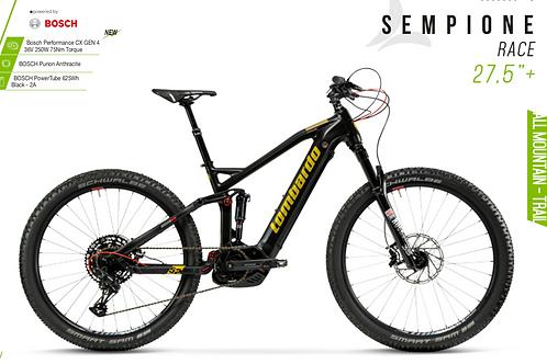 Lombardo E-Sempione Race Bosch CX 625Wh