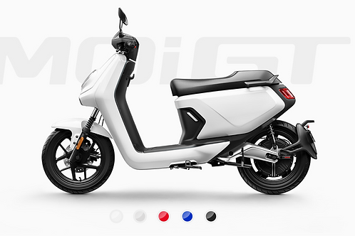 Niu MQiGT 125cc biposto Ecobonus*