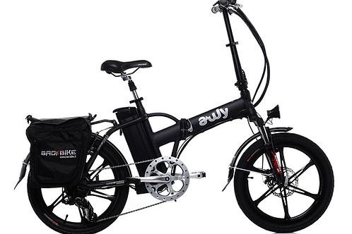 Bad Bike Awy