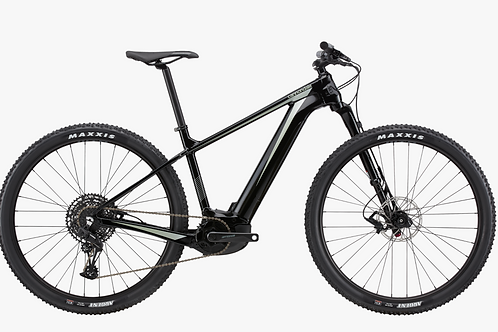 Cannondale Trail Neo 1 Lefty