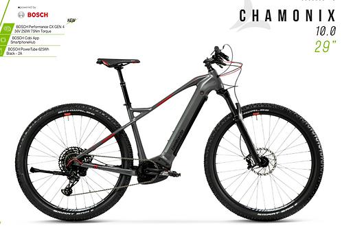 Lombardo Chamonix 10.0