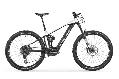 Mondraker Crafty R Bosch CX 625Wh