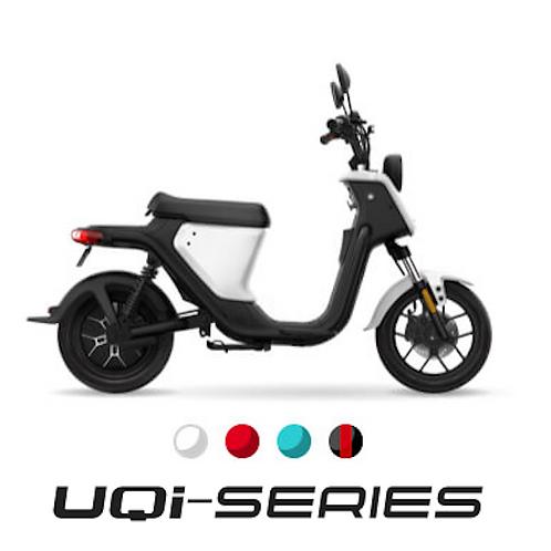 Niu UQi Pro 50cc monoposto  Ecobonus* 30% o 40%