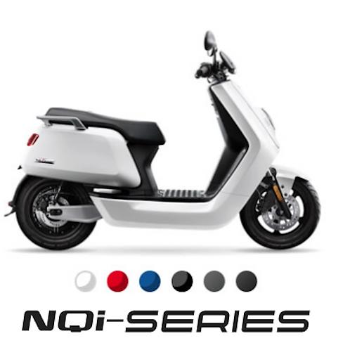 Niu NQi Sport 50cc biposto Ecobonus