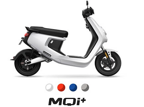 Niu MQi+ Lite 50cc biposto Ecobonus*