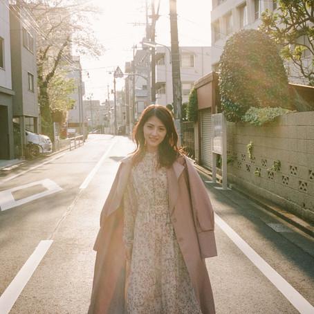 若月佑美 official site