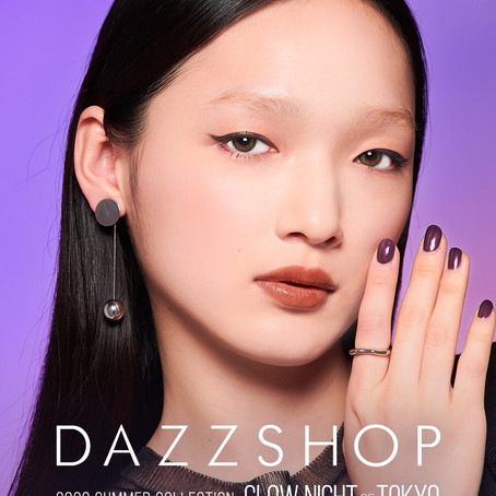 DAZZ SHOP visual