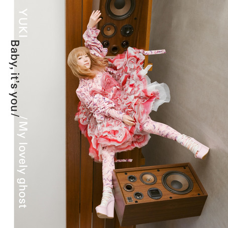 YUKI 『Baby, it's you / My lovely ghost』