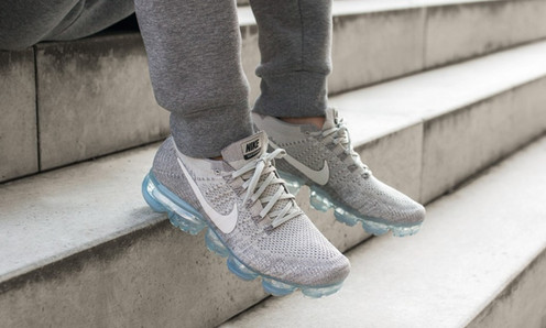 7570f5a3ac811 The artful Nike Air VaporMax is the next frontier of the running shoe
