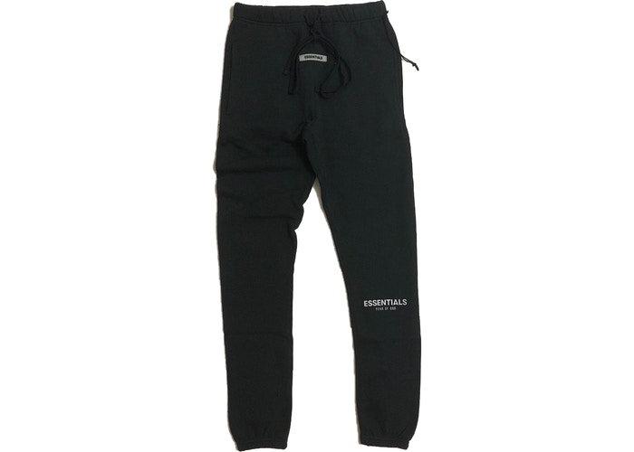 FoG Essentials Sweatpants Black