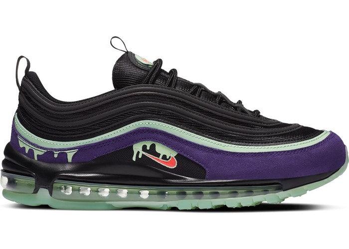 Nike Air Max 97 Slime Halloween