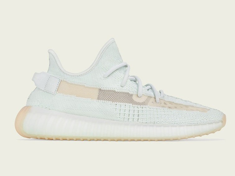 Adidas Yeezy Boost 350 V2 Hyperspace The Sole Faction