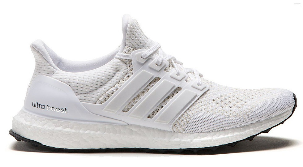 adidas Ultra Boost 1.0 Triple White