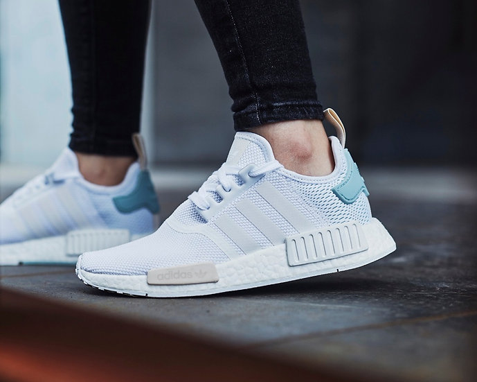 adidas NMD_R1 FTWR White / Tactile