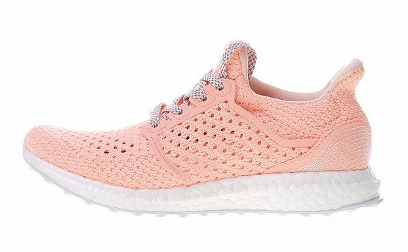 adidas Ultra Boost 4.0 CLIMA Salmon Pink
