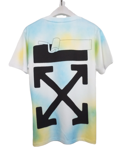 WEBSTER x OFF-WHITE NEW YORK Exclusive Tie Dye Tee