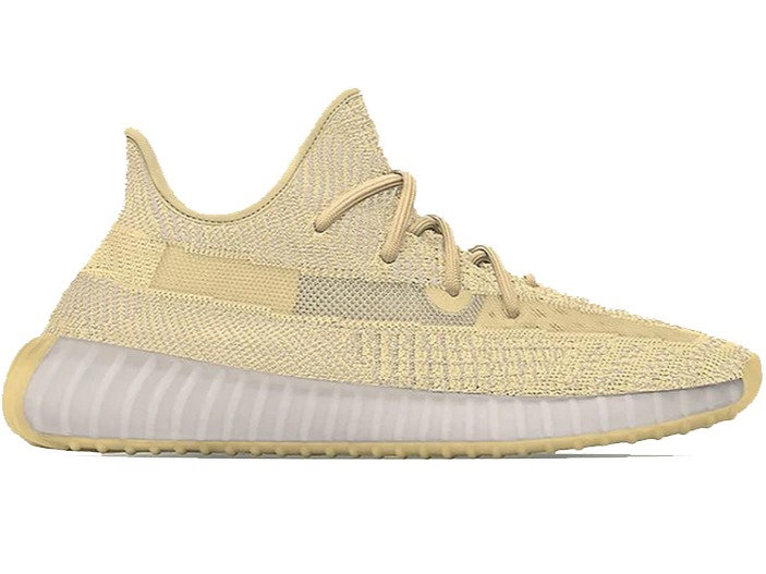 adidas Yeezy Boost 350 V2 Flax - Asia Pacific Exclusive