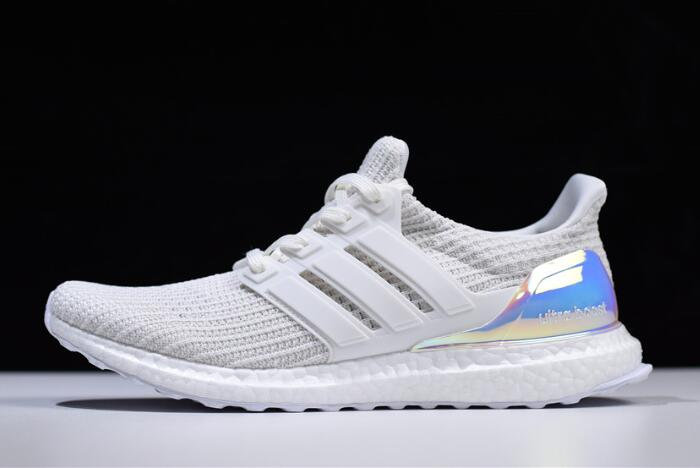 adidas Ultra Boost 4.0 Iridescent White