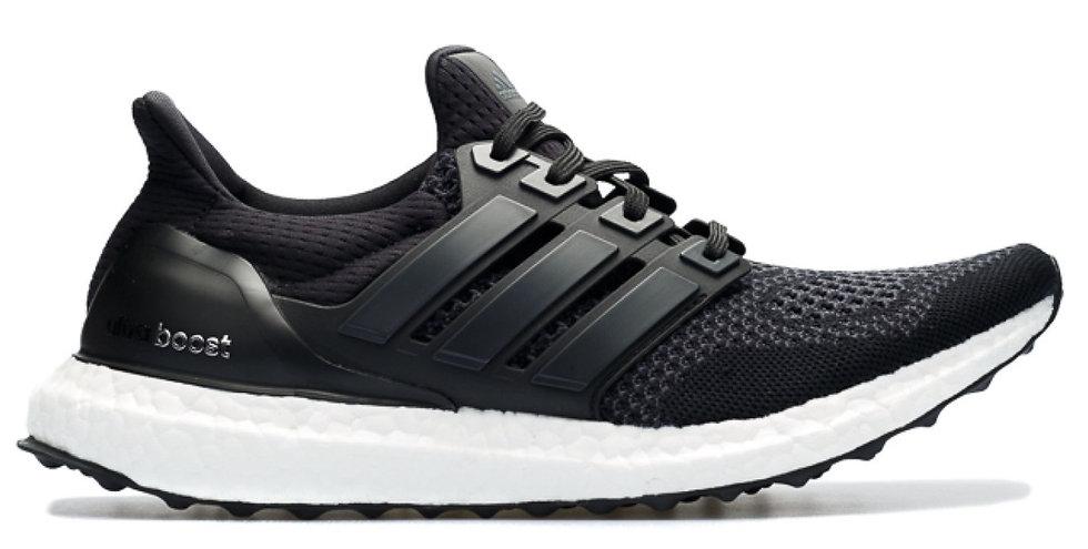 adidas Ultra Boost 1.0 Black / White