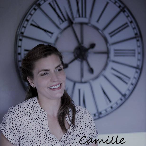 Camille HECKER