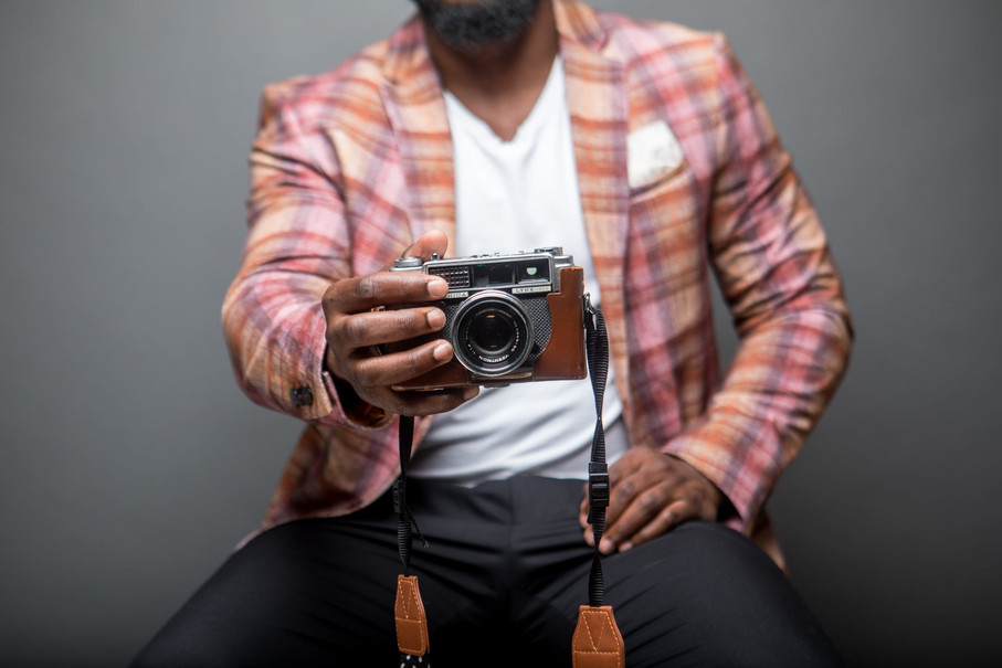 Photographe 77