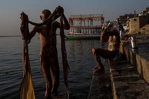 Varanasi Mornings