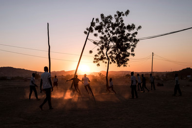 Tete, Mozambique