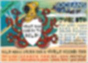 Timebubble Toys World Ocean Day Flyer.jp