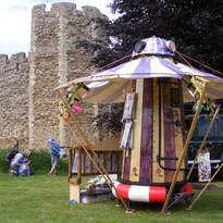 Framlingam Castle