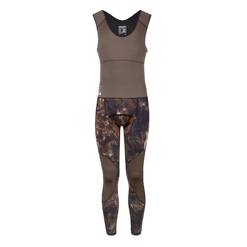 BEUCHAT PANTALON ROCKSEA COMPETITION TRIGOCAMO WIDE 7MM