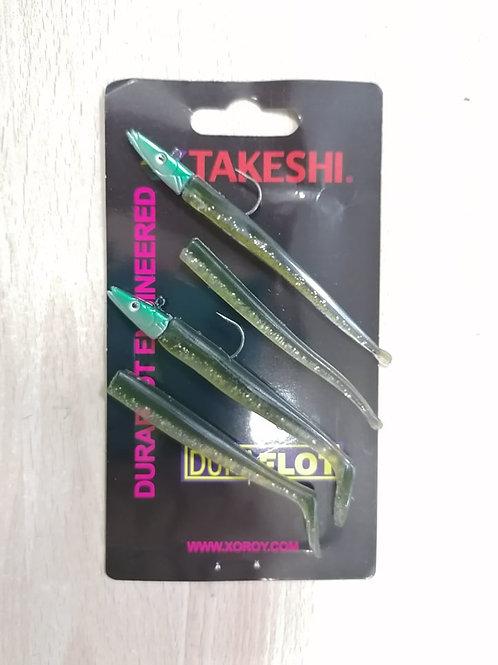 TAKESHI KAI 003 10CM 10G