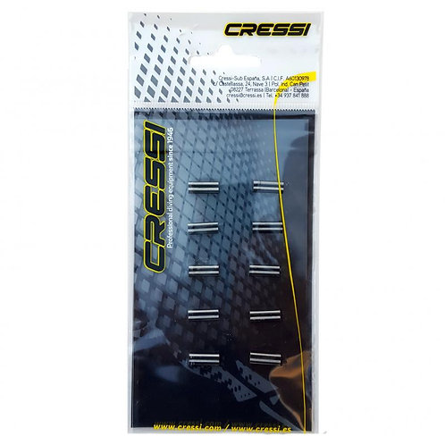 CRESSI KIT REMACHES