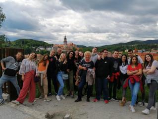 Незаборавна екскурзија у Чешки Крумлов