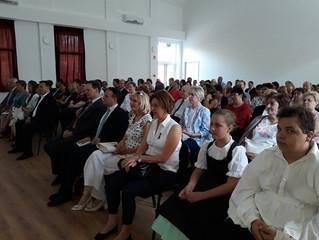 На Тргу ружа одржана народносна стручна конференција отварања нове 2018/2019. школске године