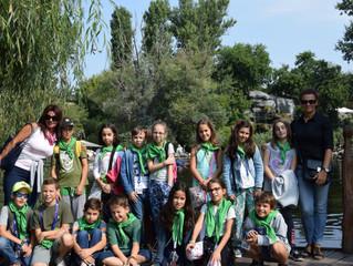 Еколошки дан млађих основаца