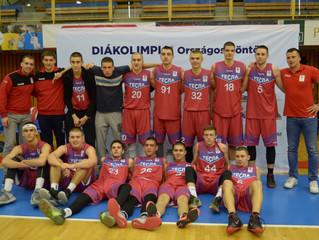 Наши кошаркаши шампиони Мађарске